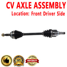 FRONT LEFT Driver Side CV Axle Drive Shaft ASSEMBLY For SCION XA,XB TOYOTA ECHO