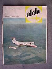 ALATA # 222 - RIVISTA AERONAUTICA - DICEMBRE 1963 - BUONO
