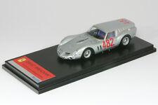 1:43 Ferrari 250 GT Breadvan - XXXI.Coppa Gallenga Hill Climb 1965 FJM 1243002