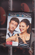 Friends with benefits ( allstar movie comedy ) justin timberlake & Mila Kunis