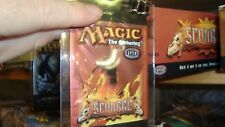 Scourge Booster x1 Magic the Gathering NEW Unopened Magic the Gathering