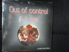 C.P. Grun/Out of Control ovp. 3 Track Austria/MCD