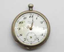 Antiquarian 84 Silver Pocket watches 66gr