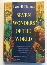 Seven Wonders of the World By Lowell Thomas, 1956