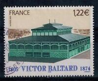 timbre France n° 3824 oblitéré année 2005