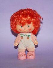*Apple Dumplin´* Emily Erdbeer Puppe / Strawberry Shortcake Doll
