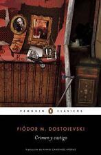 Crimen y castigo / Crime and Punishment: By Dostoievski, Fiodor