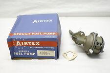 Rebuilt AC Fuel Pump 1961 1962 1963 Ford F-Series Truck Six Cylinder 233CI 4986