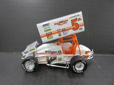 Mark Kinser Racing Action Sprint Car #5M  1/24th scale
