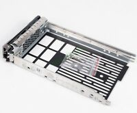 "Dell F238F 0F238F 3.5"" SAS Tray Caddy For R720 R710 R620 T710 T610 0X968D 0G302D"