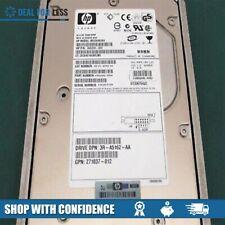 286776-B22/289241-001/356914-001/360209-003-HP 36GB 15K ULTRA 320 HD