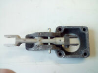 Heritage parts ~ Swing arm possible microswitch contactor Location and purpose ?