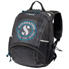 SCUBAPRO REPORTER BACKPACK, NEW WITH FULL USA MANUFACTURER'S WARRANTY!