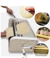 Manual Dough Sheeter 197 Inches Dough Fondant Pizza Roller