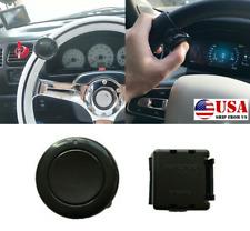 Universal Wireless Auto Truck Car Suv Refit Steering Wheel Horn Button Kit 12v
