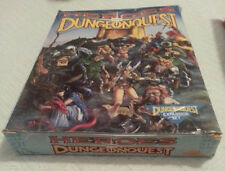 GW Board Game Fantasy DungeonQuest - Heroes for DungeonQuest