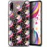 """Coque Pour Huawei P Smart Z (6.6"""") Extra Fine Fantasia Licorne Etoilée"""