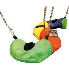 Accessoire CHICANE HAMSTER GERBILLE, jouet, cage