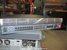 F5 Networks BIG-IP-8900 F5-BIG-LTM-8900-R BIGIP 8900 Local Traffic Manager 2X PS