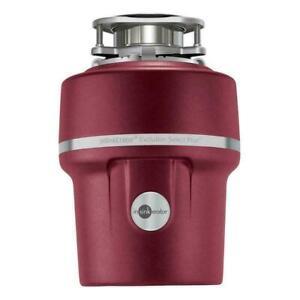 NEW INSINKERATOR Evolution Select Plus 3/4 HP  Garbage Disposal  QIK SHIP
