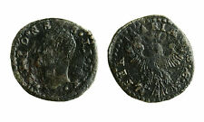 pcc1821_4) FERRARA - ALFONSO II 1559-1597 Sesino MIR 323