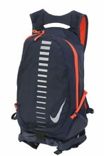 [NIKE] ALPA ENGINEERED ULTRALIGHT BACKPACK (AC4168-444) Navy Orange Color V_e