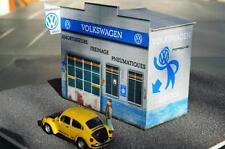 Garage Volkswagen 1/43°