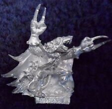 2001 Skaven Assassin with Claws Chaos Ratmen Citadel Warhammer Fantasy Battle GW