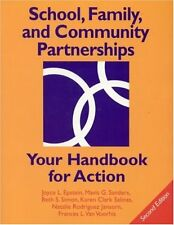 School, Family, and Community Partnerships: Your H