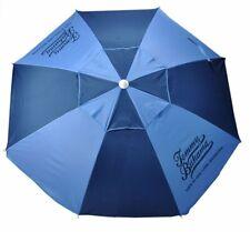 Tommy Bahama 6.5 ft Fiberglass Beach Umbrella, Tilt and Carry Bag