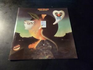 CD ALBUM - NICK DRAKE - PINK MOON