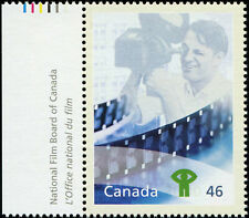Canada Scott 1821c National Film Board of Canada  VF MNH OG (17951)