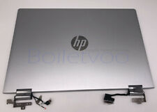 New listing Hp Pavilion X360 Convertible 14M-Cd0003Dx Lcd Led Display Complete Assembly Fhd