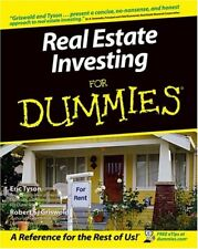 Real Estate Investing For Dummies (For Dummies (Li