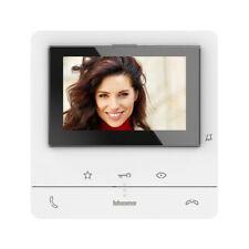 """BTicino 344652 Videocitofono con LCD Display 5"""""""