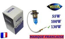 """► Ampoule Xénon VEGA® """"DAY LIGHT"""" Marque Française H3 130W 5000K Auto Phare ◄"""