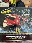 Kid Galaxy Dino Triceratops 2.4 Ghz Morphibian Remote Control New In Box