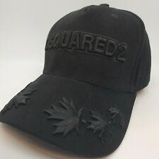 DSQUARED 2 Hat DSQUARED 2 Hat Baseball Cap dsq2 NEW 2020 hat