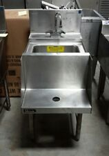 Used Perlick Underbar Sink/Blender Station