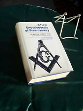 A New Encyclopaedia of Freemasonry - Combined Edition Two Volumes in One l@@k