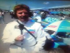 Players Ltd. Toyota Atlantic race #5 Montreal, Canada 6/12/93 Vhs