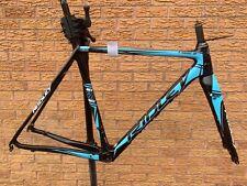 Ridley X-Night SL Disc Brake Carbon Cyclocross Bike Frameset 52cm Ref 10