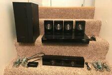 Samsung HT-C550 5.1 DVD/CD FM/AM Surround Home Theater System W/Remote