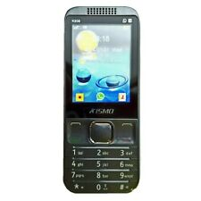 """NEW BOXED DUAL SIM MOBILE PHONE, 2.4"""", Kismo K208 Unlocked, Bluetooth, FM radio"""