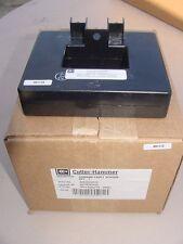Cutler Hammer Ground Fault Neutral Current Sensor 9253C03H12 600V 3000:1 Amp NEW