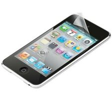 PACK OF 3 x BELKIN CLEAR SCREEN GUARD OVERLAY PROTECTOR for APPLE iPOD TOUCH