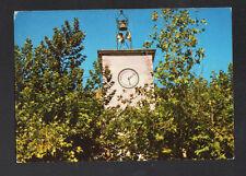 SALLES D'AUDE (11) HORLOGE (CADRAN 24 Heures) de la MAIRIE en 1987