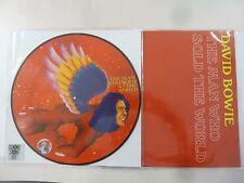 David BOWIE Vinyle BOWIE, Disquaire Day, Bowie édition limitée 33 T. David Bowie