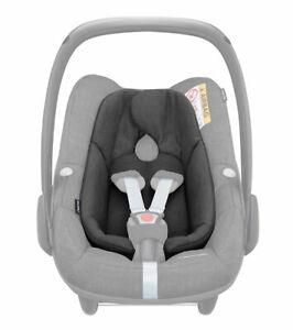 Maxi Cosi Newborn inlay Pebble Plus BLACK