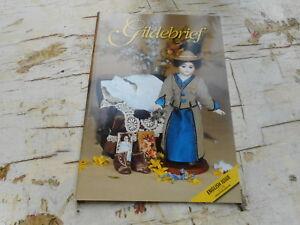 SUMMER 2005 GILDEBRIEF doll magazine *ENGLISH VERSION*